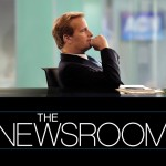The Newsroom y el momento oportuno