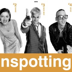 Trainspotting (BSO)