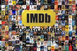 IMDB Top 250 (in 2 1/2 Minutes)