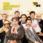 The Birthday Boys: La otra serie de Bob Odenkirk