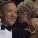 House of cards es la sublimación del poder
