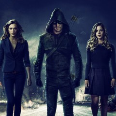 Review de Arrow 3×22: This is Your Sword