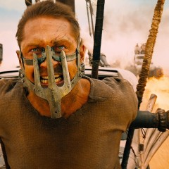 Mad Max: Fury Road. Demasiada locura