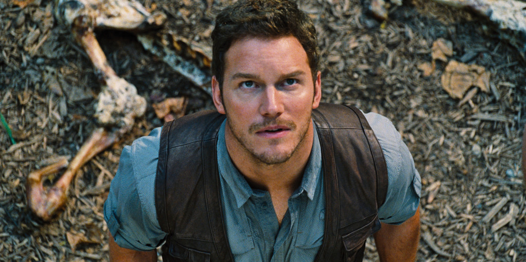 Jurassic World Chris Pratt Collider
