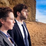 Broadchurch: crimen bajo el acantilado