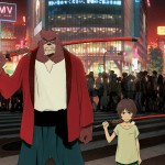 The Boy and the Beast: el Zinemaldia «se anima»