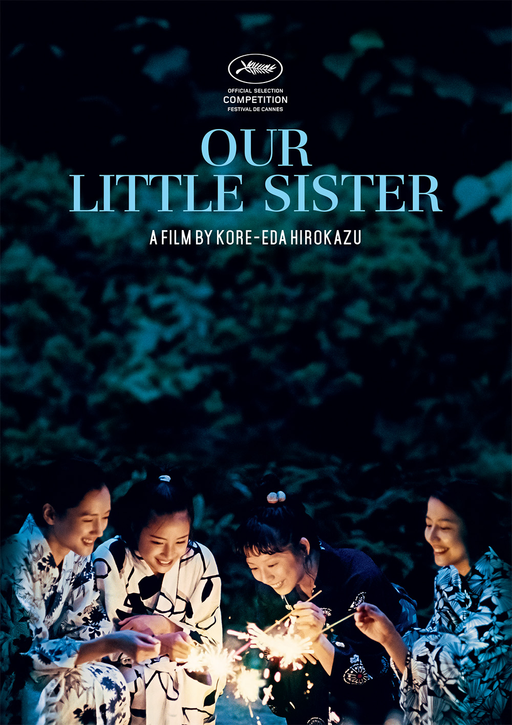 Our-Little-Sister-Poster - Koreeda 2015 Umimachi Diary