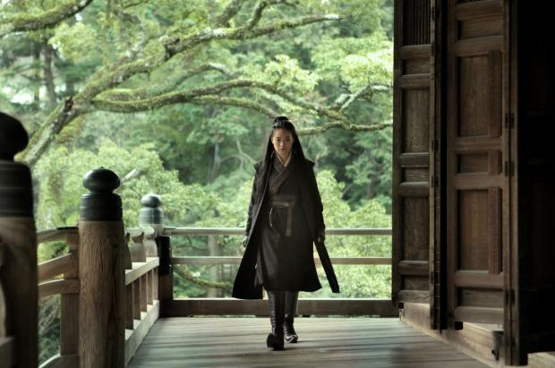 The Assassin - Hou Hsiao-Hsien 2015