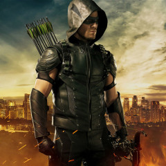 Review de Arrow 4×01: Green Arrow