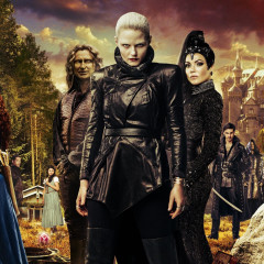 Review Once Upon a Time 5×03: Siege Perilous