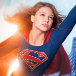 Up, up and away: despega Supergirl