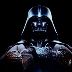I Am Your Father: el hombre bajo la máscara de Darth Vader