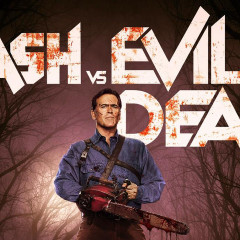 Review de Ash vs Evil Dead 1×03: Books From Beyond