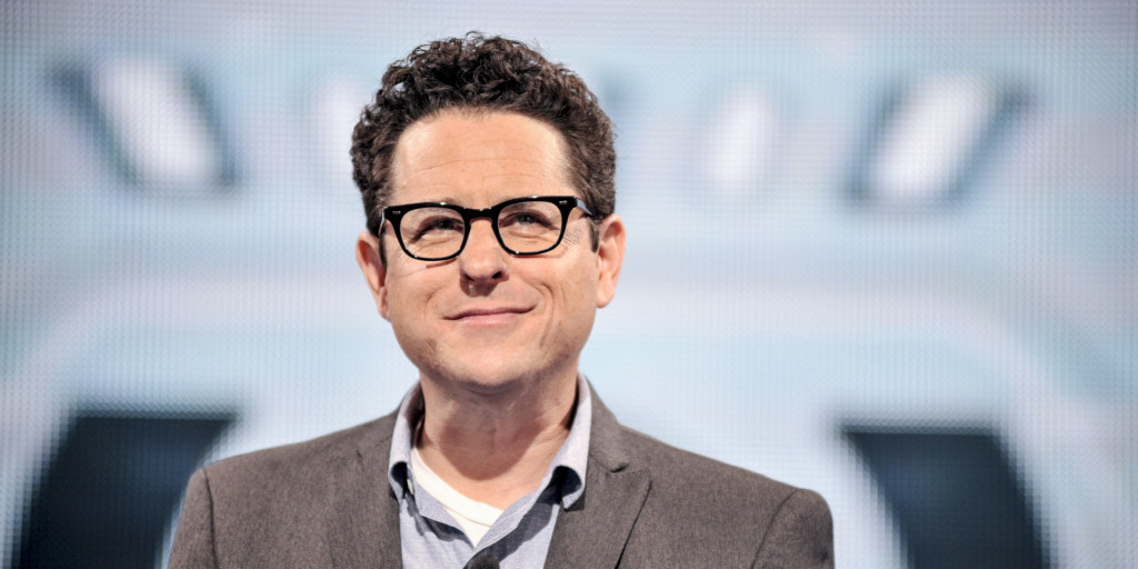 "TOKYO, JAPAN - AUGUST 13: Director J.J. Abrams attends the ""Star Trek: Into Darkness"" Live Streaming in Tokyo at the Nicofarre on August 13, 2013 in Tokyo, Japan. (Photo by Keith Tsuji/Getty Images)"