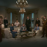 And then there were none: Una adaptacion pulcra, aseada y respetuosa