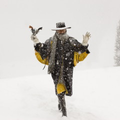 The Hateful Eight: el octavo film de Quentin Tarantino