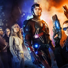Legends of Tomorrow: la pequeña Liga de la Justicia