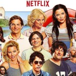 Red Oaks / Wet Hot American Summer. Prescindibles nostalgias ochenteras