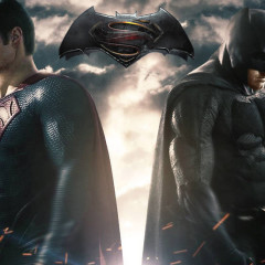Batman v Superman: El ala oeste de la Batcueva