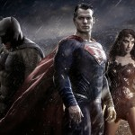 Batman v Superman: amanecer nublado