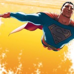 Superman: media vida en la gran pantalla