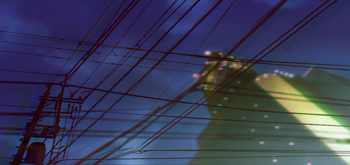 Serial Experiments Lain (10)