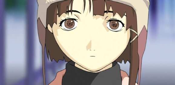 Serial Experiments: Lain – Present day, present time