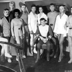 Star Trek, The Motion Picture: el principio de una Era