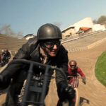 Harley and the Davidsons: Aquellos moteros chalados en sus locos cacharros