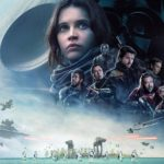 Rogue One, una historia de Star Wars: La Fuerza se toma un respiro