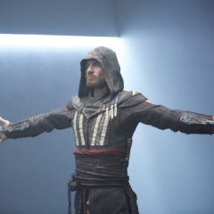 Assassin's Creed: En busca de la manzana perdida