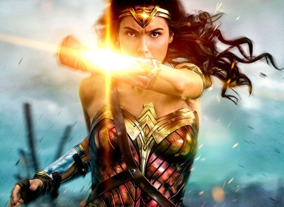 Wonder Woman: Dios salve a la reina