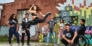 Step Up: High Water: ¡A bailar todo el mundo!