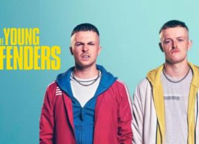 The Young Offenders:  Los dos garrulos más adorables de Cork