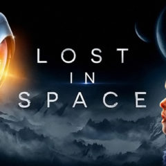 Lost in Space:  Una reactualización que nunca acaba de despegar.