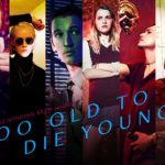 Too Old to Die Young:   la llegada de la slow-tv a las series de ficción